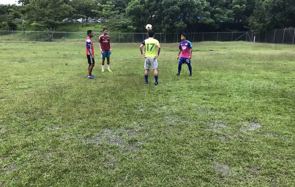 53c40e845d50d 16 Tricks you Should Use to Play Soccer in the Rain – Master Soccer Mind