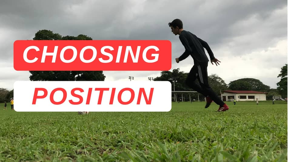 Complete Guide to Choose the Perfect Soccer Position for You