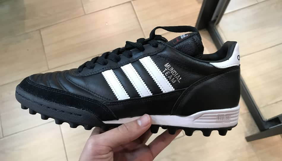 Best Turf and Indoor Shoes | Master