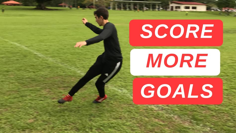 378d617303f 13 Tricks to Score More Goals in Soccer